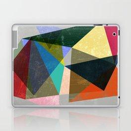 an oblique approach is always best... Laptop & iPad Skin