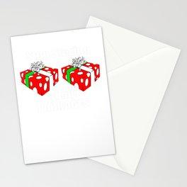 Funny Naughty Christmas Dirty Christmas Stationery Cards