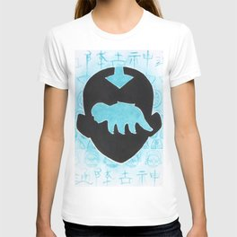 The Last Airbender T-shirt
