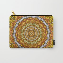 mandalas for pillows and more -12- Carry-All Pouch