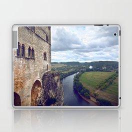 Vie de Chateau Laptop & iPad Skin