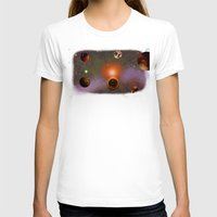 verse T-shirts featuring KANDY-VERSE - 106 by Lazy Bones Studios