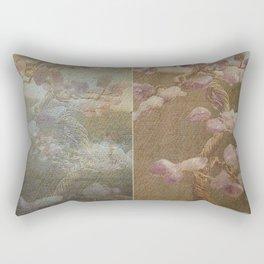 Truth Vine Rectangular Pillow