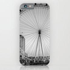 London Eye, London Slim Case iPhone 6s