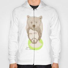 mr.bear-d Hoody