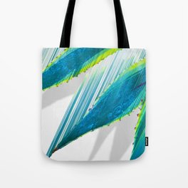 The soaring flight of the agave Tote Bag