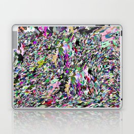 Signature Artwork pt 04 Laptop & iPad Skin