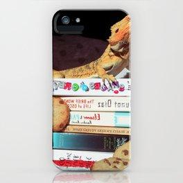 Mayli + Cookies iPhone Case