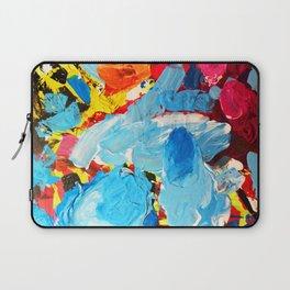 Painters' Splatter Laptop Sleeve