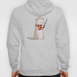 Harry Pawter Hoody