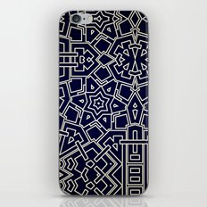 Abstract 53 iPhone & iPod Skin
