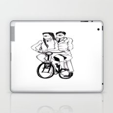 we see Laptop & iPad Skin