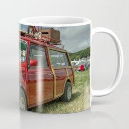 Mini Countryman Coffee Mug