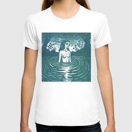 reflection 3 T-shirt