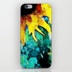 :: Sun Kissed Fate:: iPhone & iPod Skin