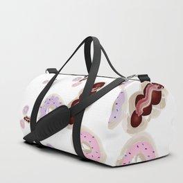 Donuts or Dongs Duffle Bag