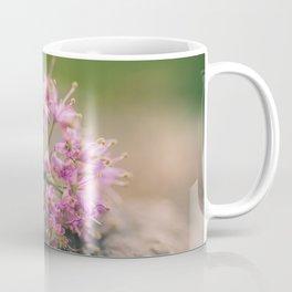 Purple Mornings Coffee Mug