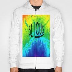 St. Louis Colors Hoody