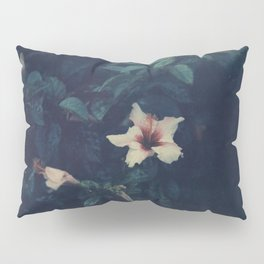 Flower Pillow Sham