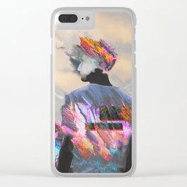 Zaaco Clear iPhone Case