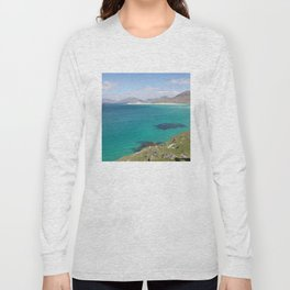 Beach 3 Lewis and Harris 5 Long Sleeve T-shirt