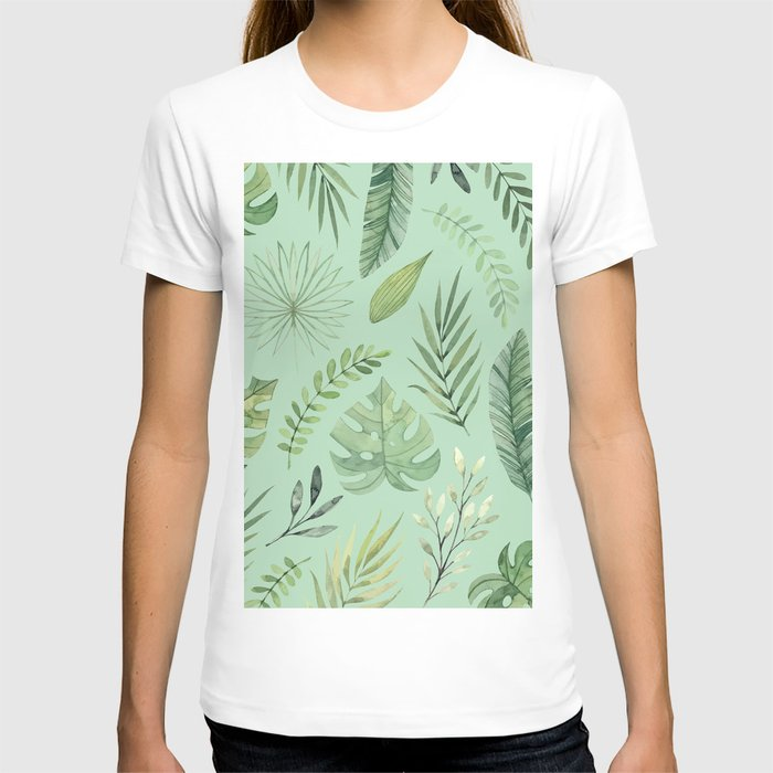 Leaves 10 T-shirt