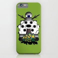 Turtles Slim Case iPhone 6s
