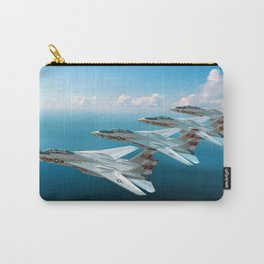 The Wolfpack Carry-All Pouch