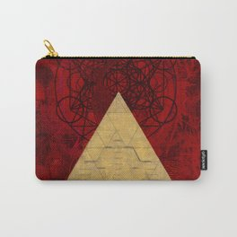 Stargate of the Occult Carry-All Pouch