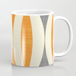 Seventies  orange Coffee Mug