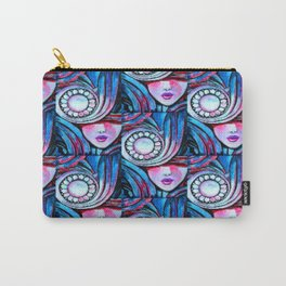 SUNSHINE   #society6 #decor #buyart   www.youtube.com/watch?v=VHsATGT1bm4 Carry-All Pouch