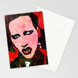 Manson | Pop Art Stationery Cards
