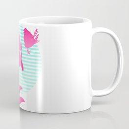 Little Mermaiden Coffee Mug