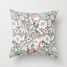 Annabelle - Bliss Throw Pillow
