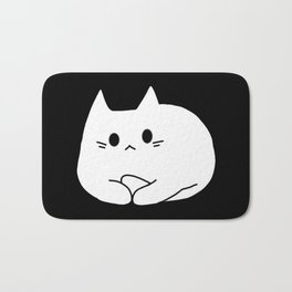 cat 44 Bath Mat