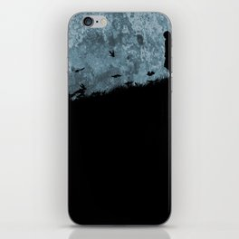 No Place Feels Like Home iPhone Skin