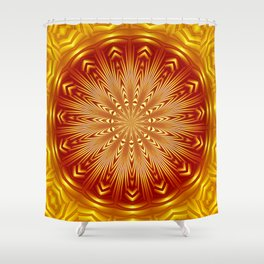 Mandala  27 Shower Curtain