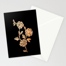 PAPERCUT FLOWER 3 Stationery Cards