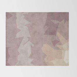 NAT#4 Throw Blanket