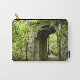 Elf Archway, New Zealand Carry-All Pouch