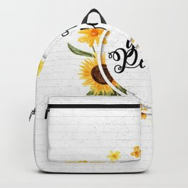 You're Perfect Backpack