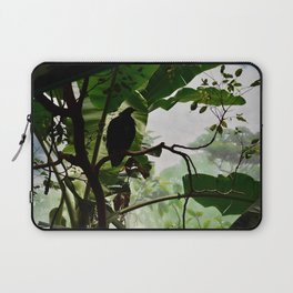 Peaceful day in nature Laptop Sleeve