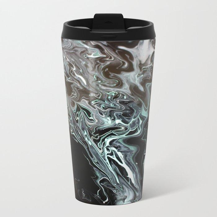 R9 Metal Travel Mug