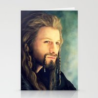 fili Stationery Cards featuring Fili by Alba Palacio
