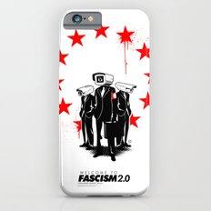 fascism 2.0 iPhone 6s Slim Case