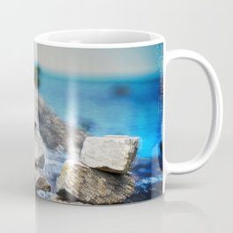 Huron Rock stack Coffee Mug