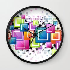 I'm Just Too Freakylicious For Ya Babe.  Wall Clock