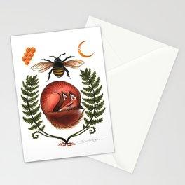 Honey Honey Stationery Cards
