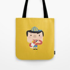 Ice Cream Please (Yellow Tales Series #2) Tote Bag