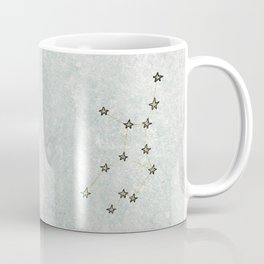 Virgo x Astrology x Zodiac Coffee Mug